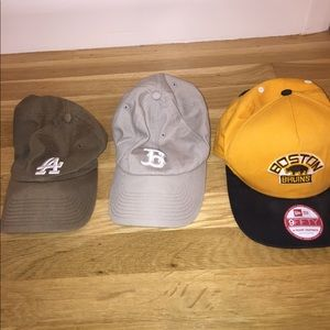 Mens Hat Collection
